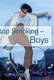 Stop Smoking – - Jugend(Sucht)Beratung Hamm