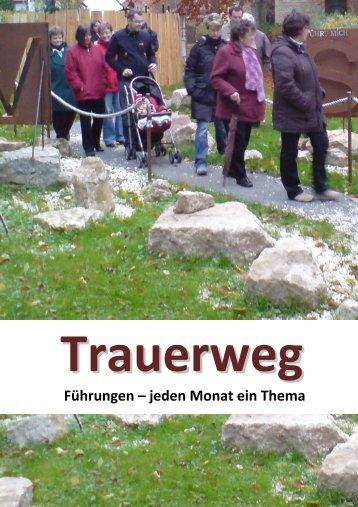 NAK / Trauerweg Renningen - Stadt Renningen