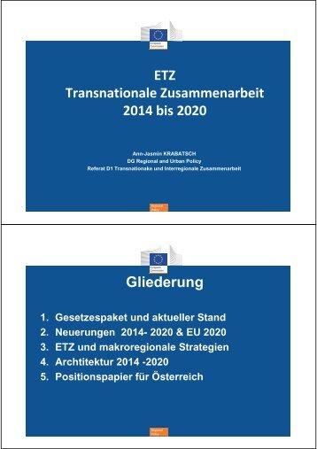 PPT-Präsentation EK