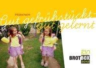 Hildesheim - Brigitte Pothmer, MdB