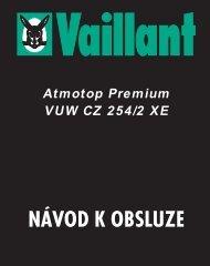 VUW 254 Premium