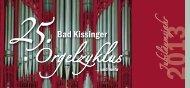 Jahresprogramm (pdf, 810 KB) - Kirchenmusik -