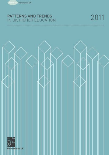 patterns and trends in UK higher education.pdf - Universities UK