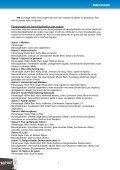 Hotel te koop! - Spotlight Musical Productions - Page 7