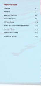 BADEN GEHEN - Tannheimer Tal - Seite 2