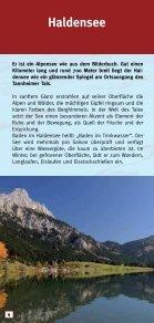 BADEN GEHEN - Tannheimer Tal - Seite 4