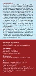 BADEN GEHEN - Tannheimer Tal - Seite 6
