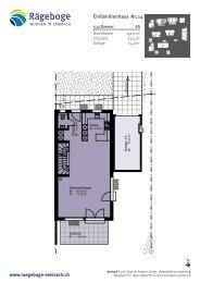 Einfamilienhaus Nr. 14 - Rägeboge - Wohnen in Embrach