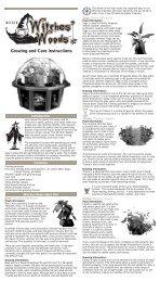 Dunecraft Chris Catnip Science Kit