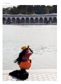 New Delhi – Mittelalter trifft Zukunft New Delhi – the Middle ... - Swiss - Seite 3