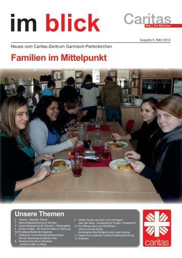 kein Seitentitel - Caritasverband der Erzdiözese München und ...