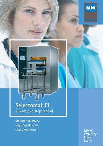 Selectomat PL