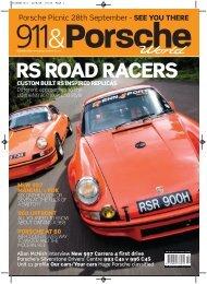 RS ROAD RACERS - JZ Machtech