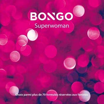 Superwoman - Weekendesk-mail.com