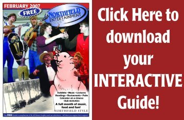 0207 Guide Interactive - Northfield