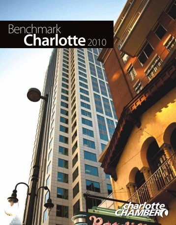 Charlotte2010 - Charlotte Chamber of Commerce