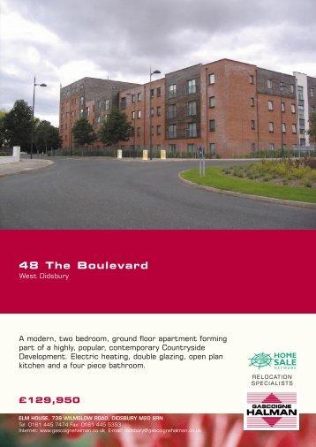 48 The Boulevard