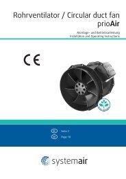 PrioAir EC und E2_2013-10-22.indb - Systemair