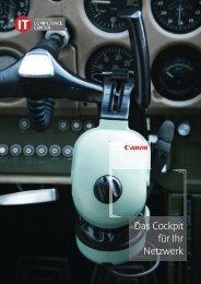 Das Cockpit für Ihr Netzwerk - saxocom.de