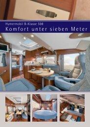 Der kompakte Grundriss bietet unter sieben Meter eine sehr ...