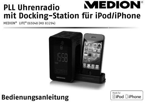 MD 83294 Aldi N Final Cover RV1.FH11 - Medion