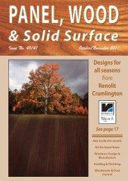 October/November 2011 - Low Resolution - PAWPRINT PUBLISHING