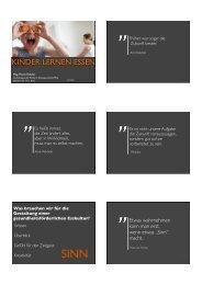 Mag. Ruetzler - Plattform Elterngesundheit