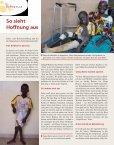 Helfen Sie mit! - CBM - Page 6