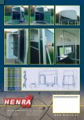 Henra trailers take you to the top! - Paardentrailer.nl - Page 2