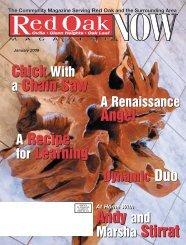 Renaissance Angel - Now Magazines