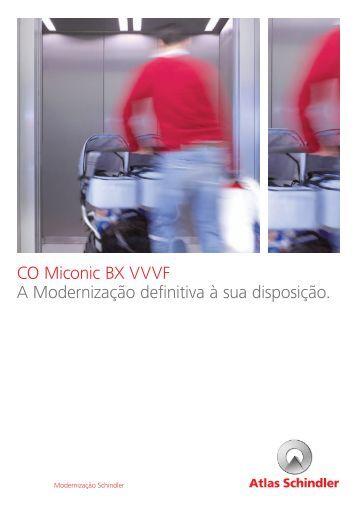 Comando BX [PDF, 1 MB]