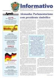Lei - Sociedade Germania