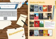 Units of Work - Penguin Books Australia