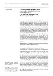 PDF of the full article - Transplantation.de