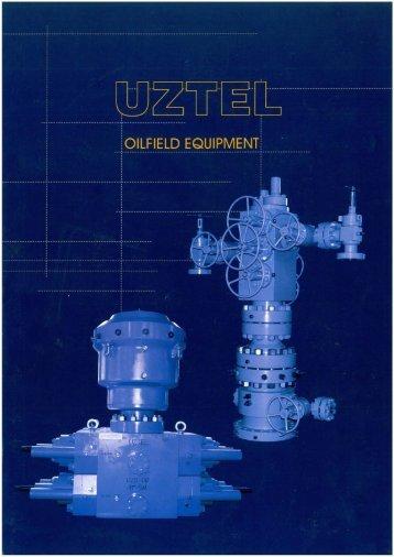 Overview - Wellhead Equipment - Global Supply Line