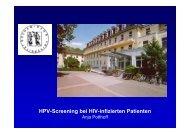 Potthoff_HPV Screening bei HIV-infizierten Patienten