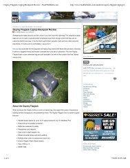 Osprey Flapjack Laptop Backpack Review ... - Osprey Packs, Inc