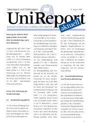 2007-08-06-satzung-studienbeitraege - UniReport