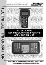 T300 Key Programmer Manual pdf