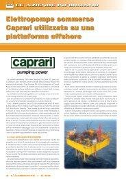Download Pdf - Caprari S.p.a.