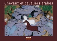 Chevaux et cavaliers arabes - Institut du Monde Arabe