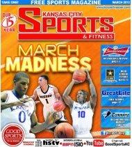 The BLT for 2012 Royals - Kansas City Sports & Fitness Magazine