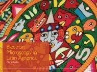 Electron Microscopy in Latin America - Royal Microscopical Society
