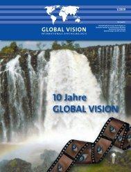10 Jahre GLOBAL VISION - Christoffel-Blindenmission