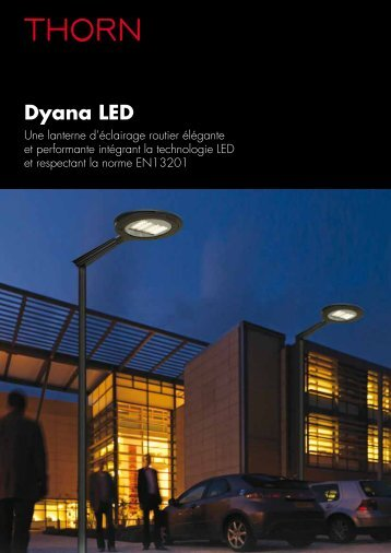 Dyana LED - THORN Lighting
