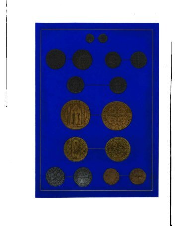 Recherches sur les monnaies des comtes de Hainaut