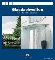 Glasdachwelten 2013 - Pauli