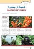 Ausgabe 2/2008 - Partnerschaft Ruanda - Seite 3