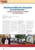 Ausgabe 2/2008 - Partnerschaft Ruanda - Seite 6