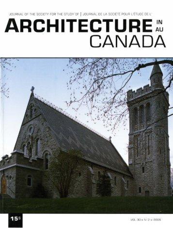CANADA - SEXTONdigital